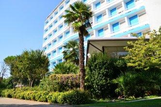 Отель Terme