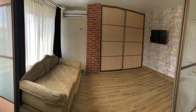 Апартаменты Бытха Black Sea