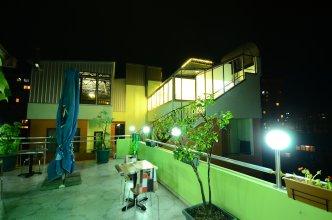 Отель Marani
