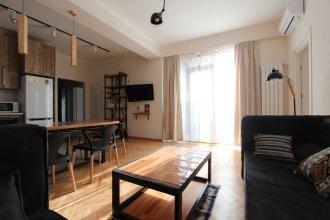 Апартаменты в Старом Тбилиси