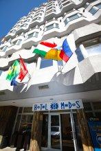 Отель Medosz