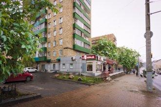 Апартаменты Румер Романовская Слобода