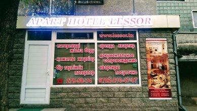 Апартаменты Lessor