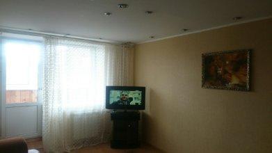 Апартаменты СоЛика 7