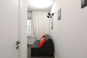 Апартаменты Оттличные Nice flats на метро Аэропорт
