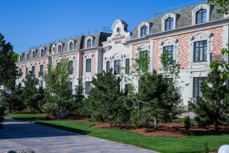 Отель Графский Парк