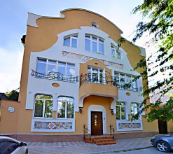 Отель Ajur