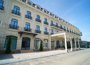 Отель Люмьер