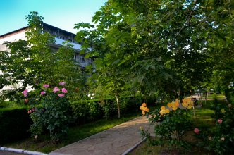 Парк-отель Южный берег