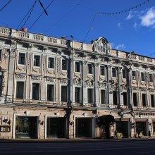 Отель Лафаетт
