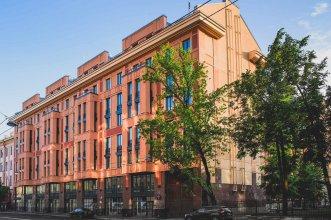 Отель ARTSTUDIO Nevsky