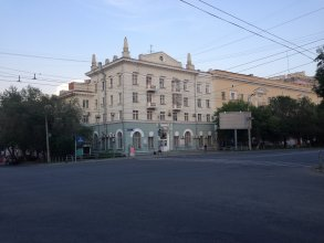 Апартаменты Урал на Евтеева