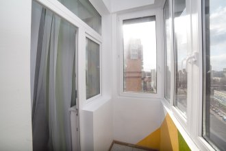 Апартаменты Смольная 44-4