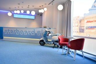Starboard Side Hotel
