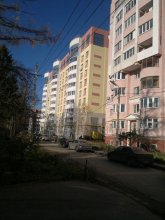 Апартаменты Вокзальная