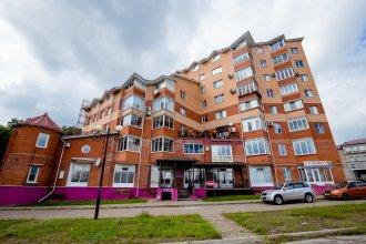 Гостиница Гостевой Дом Строгановых