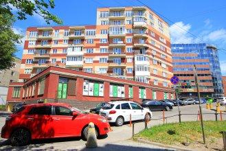 Апартаменты Садовников