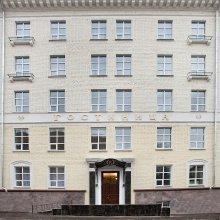 Отель Катюша