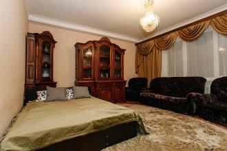 Гостевой Дом на Сухаревской