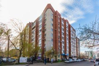 Апартаменты на Черкасской
