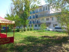 Отель Берег