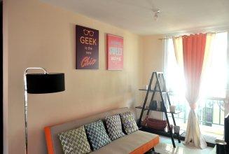 Апартаменты Simple & Cozy Accommodation