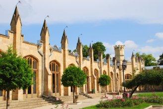 Отель Амира Парк