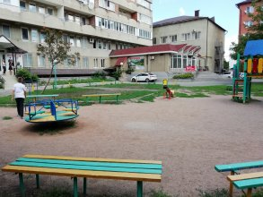 Апартаменты Новостр Партизанск Цветник
