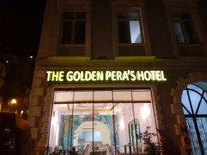 Бутик-отель The golden pera's