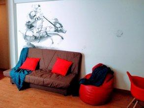 Апартаменты Family Suite San Gil
