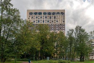 Апартаменты Город Рек на Неве