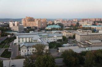 Апартаменты на Лыткина