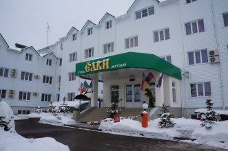Гостиница Елки