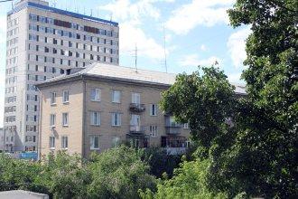 Апартаменты Урал