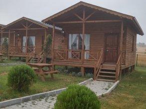 Отель Gököz Natural Park