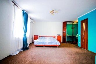 Апартаменты на Красноармейском 54