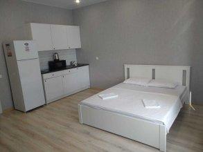 Апартаменты RentWill Beresovaya Alleya 466