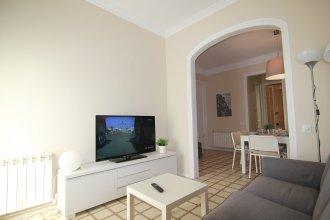 Апартаменты HiGuests Vacation Homes - Corcega