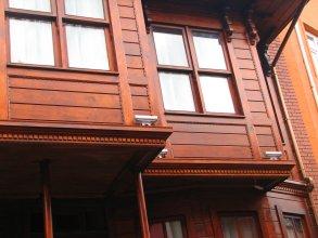 Апартаменты Emirhan inn