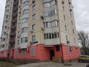 Отель Град