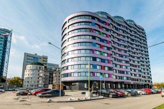 Апартаменты Artek DreamHouse