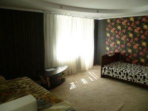Апартаменты Байкал на Декабристов 5