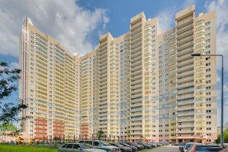 Апартаменты на Некрасова