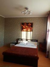 Апартаменты на Байкальской