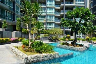 Апартаменты Lux SL