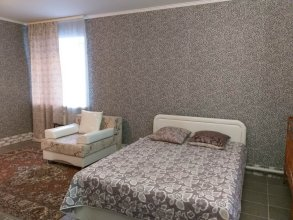 Мини-Отель Газовиков 25 корпус 2