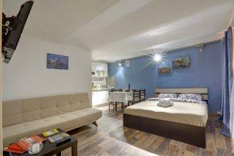 Апартаменты Sweet Home