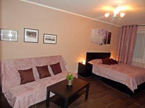 Апартаменты на Стройковской 8