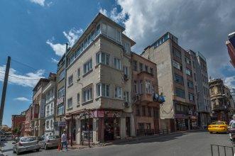 Апарт-Отель Istanbul House