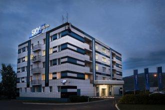 Отель Sky